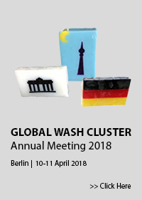 GWC Meeting 2018