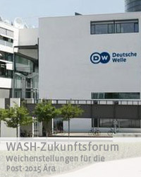 WASH Zukunftsforum 2014
